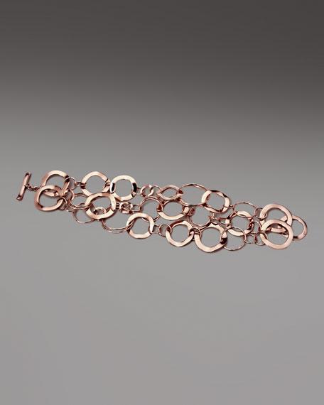 Mixed-Link Bracelet