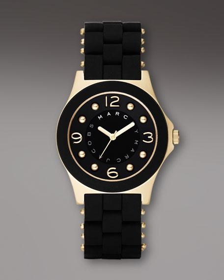 Pelly Watch, Black