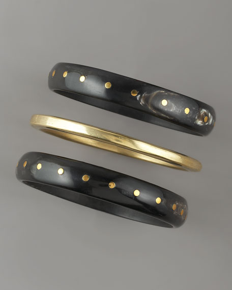 Likizo Bangle Set