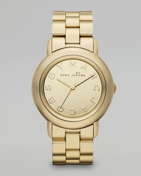 Marci Watch, Golden