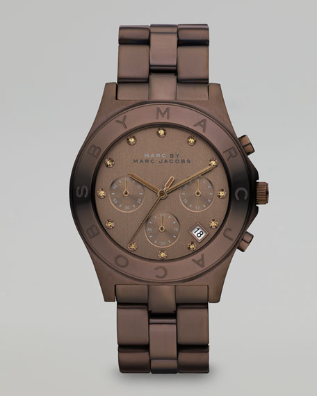 Blade Watch, Brown