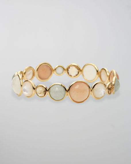 Lollipop Bangle, Silk Road