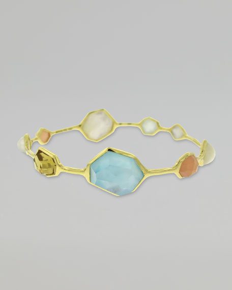 Mini Hero Bracelet, Silk Road