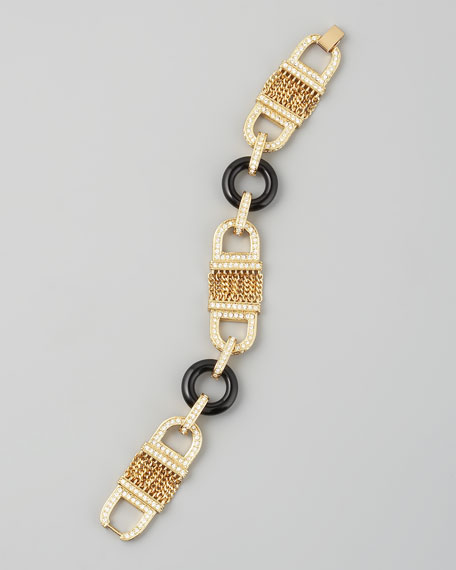 Single Chain Bracelet