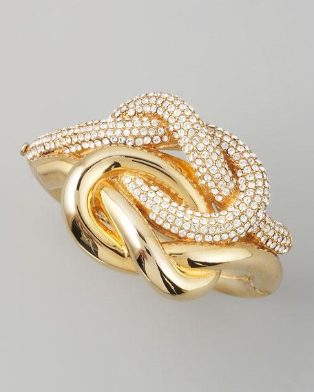 Love Me Knot Bracelet