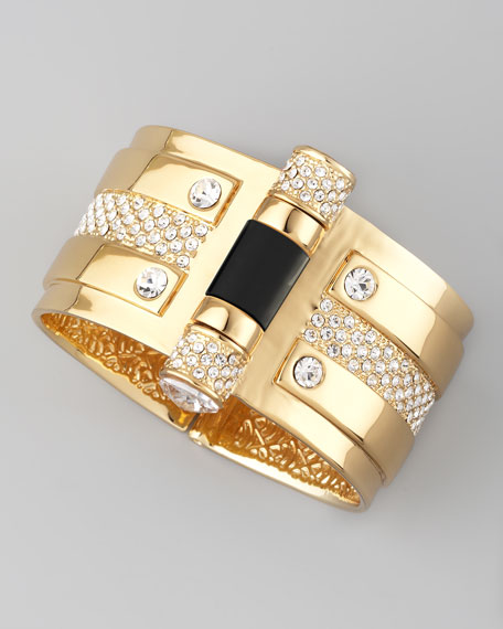 Pin Clasp Bracelet