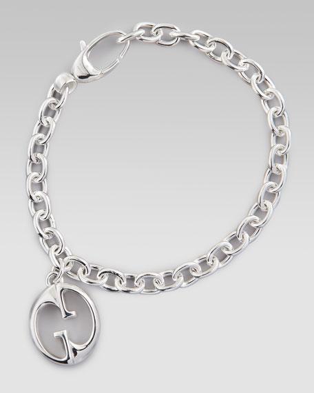 Double-G Charm Bracelet
