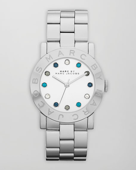 Amy Watch, Stainless Steel