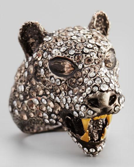 Cordova Jaguar Ring