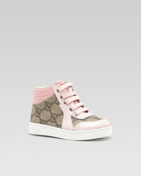 Coda Lace-Up Sneaker
