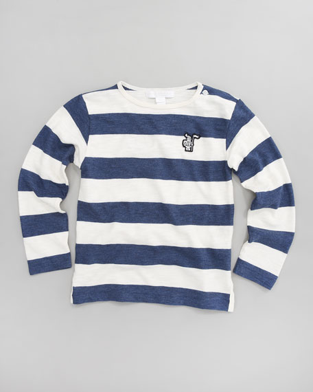 Rugby Tee