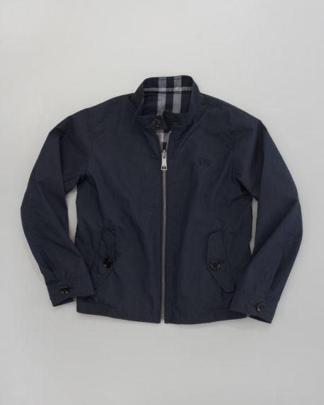 Mini Reversible Jacket