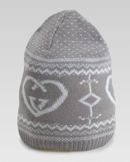 Kids' Tricot Hat