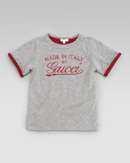 Made in Italy Tee