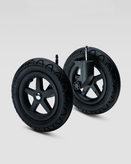 Cameleon Rough Terrain Wheels, Set of Two