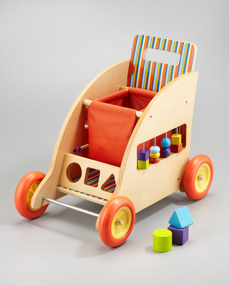 Stow & Go Activity Cart