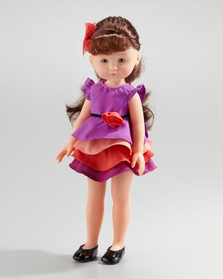 Les Cheries Chloe Doll