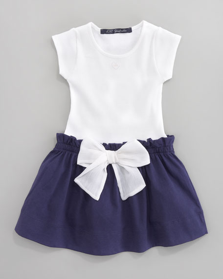 Labichette Jersey Dress