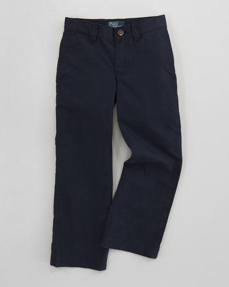 Suffield Tissue Chino Pants, Boating Khaki