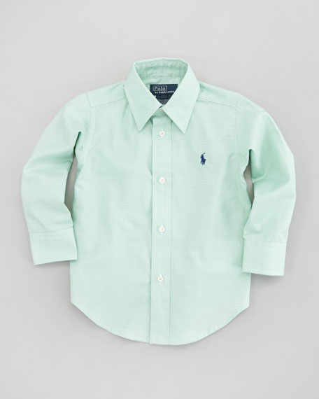 Lowell Long Sleeve Shirt