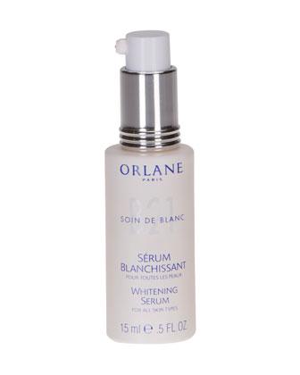 Orlane Whitening Serum