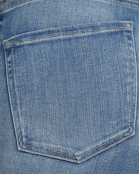 1970s Flared San Francisco Jeans
