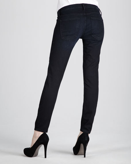 The Stiletto Jeans, Black Book