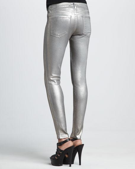 Legacy Pluto Foil Legging Jeans