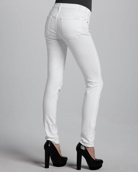 The Skinny Jeans, Stark White
