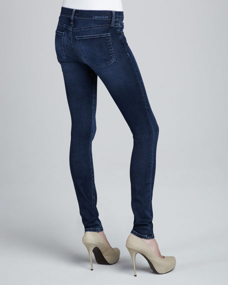 The Skinny East Village Jeans