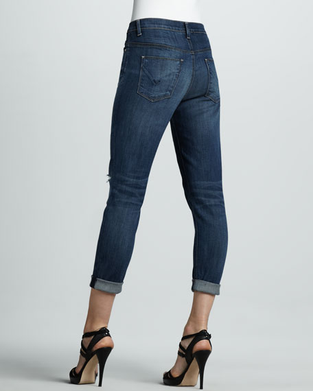 Leigh Boyfriend Jeans, Youth Vintage