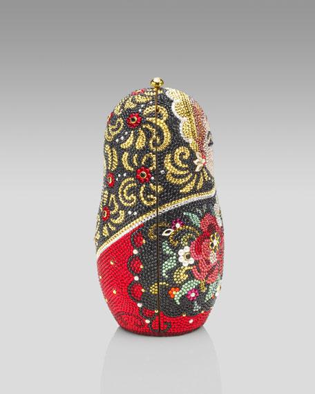 Russian Doll Minaudiere
