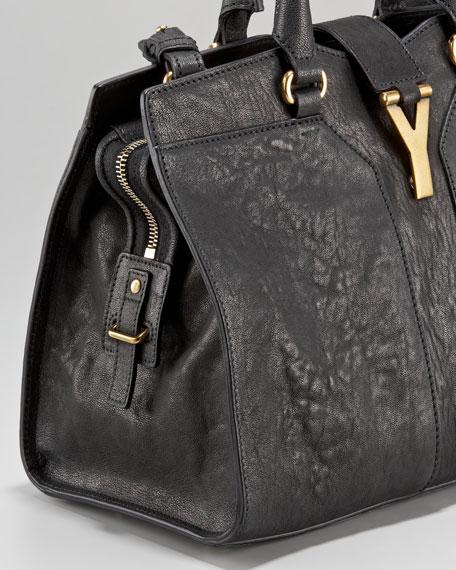 20fc943594d3a Yves Saint Laurent Cabas ChYc Bag