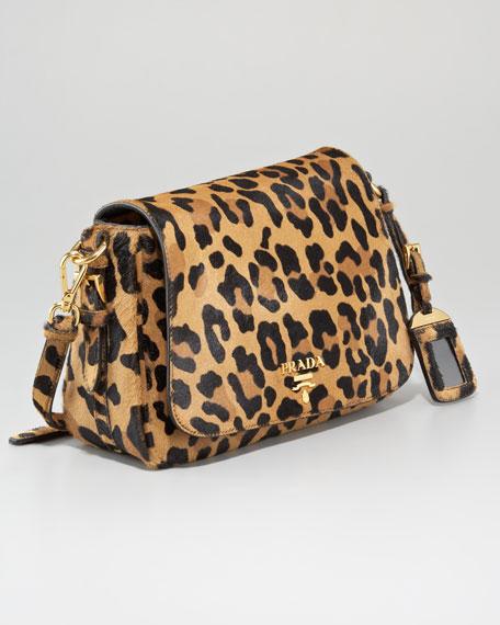 Cavallino Messenger Bag