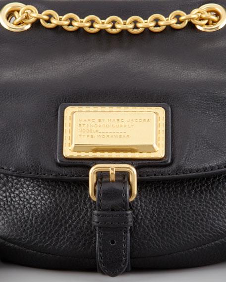 Chain Reaction Robin Crossbody Bag