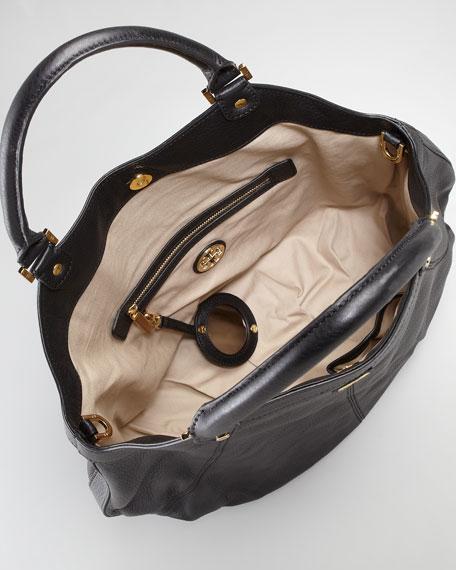Dakota Hobo Bag, Large