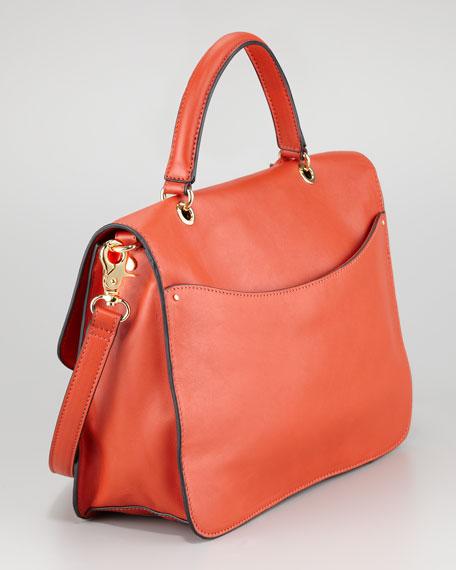 Priscilla Crossbody Bag