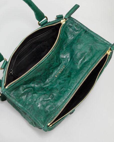 Pandora Leather Bag, Medium