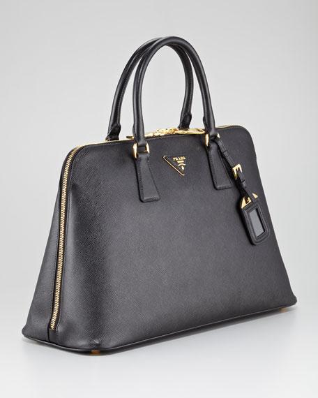 Large Saffiano Promenade Bag