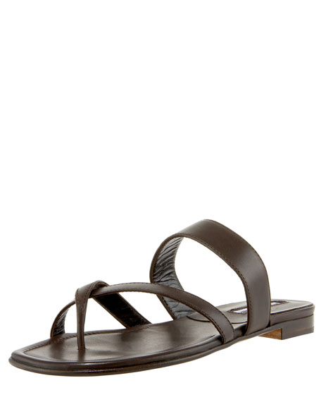 Susa Banded Thong Sandal