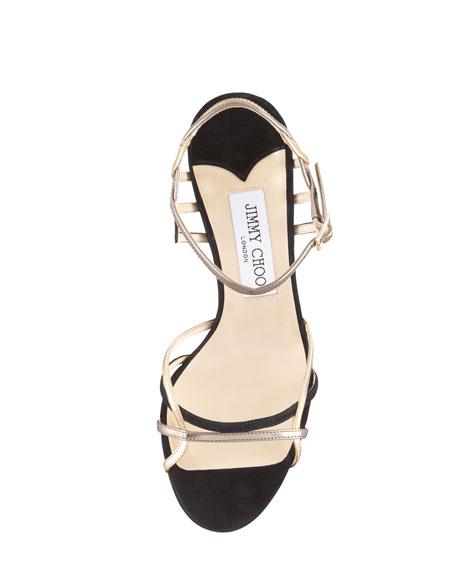 Vino Strappy Sandal