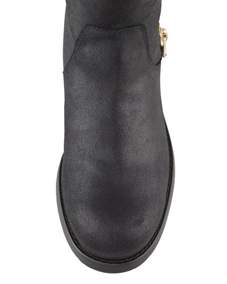 Doreen Tall Full-Zip Boot