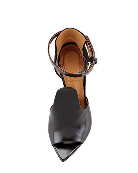 Wan Podium Sandal