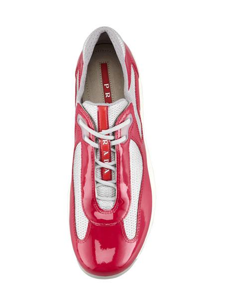 Sport Sneaker, Pink