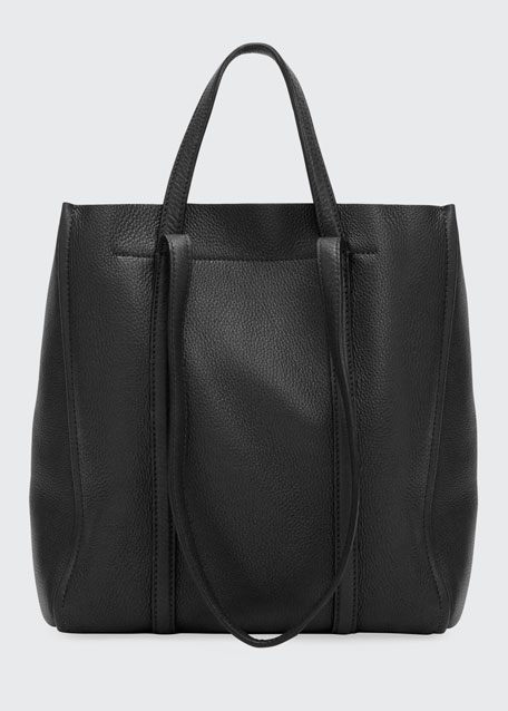 The Tag 27 Leather Tote Bag