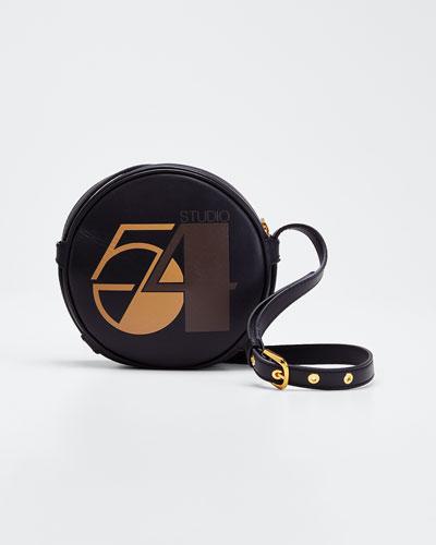Studio 54 Canteen Crossbody Bag