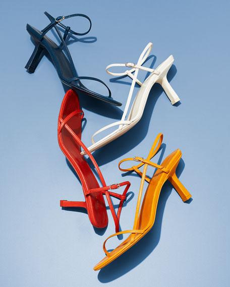 Bare Sandal - 65mm