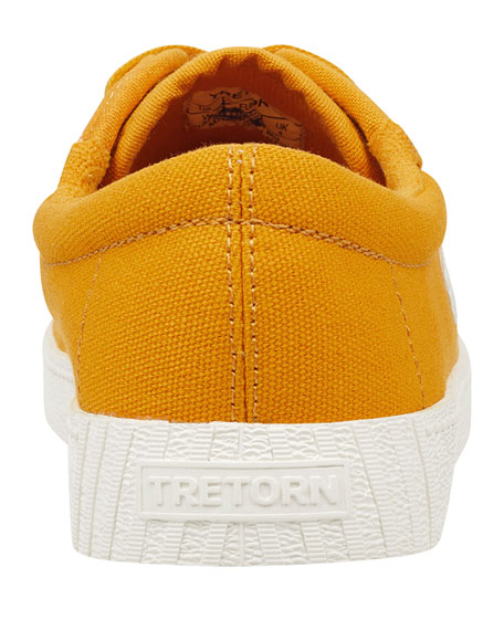 Lace-Up Lite Sneakers