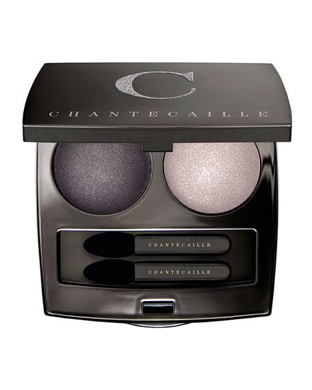 Le Chrome Luxe Eye Duos