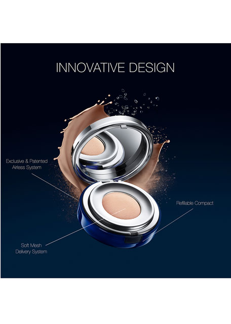 Skin Caviar Essence-In-Foundation Broad Spectrum SPF 25, 1.0 oz./ 30 mL